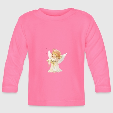 Angel - Baby Long Sleeve T-Shirt