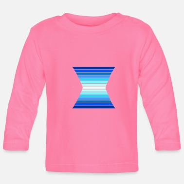 color form - Baby Longsleeve Shirt