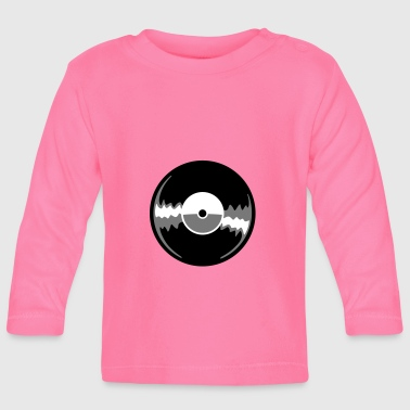 Vinyl plaat - T-shirt