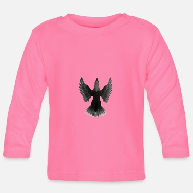 Steal Eagle - Baby Longsleeve Shirt