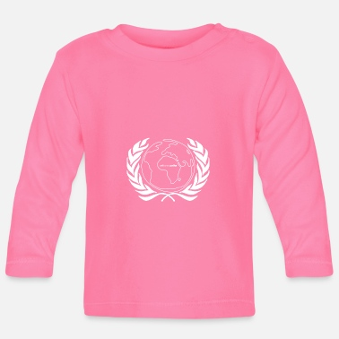 National NATION unite - Baby Longsleeve Shirt