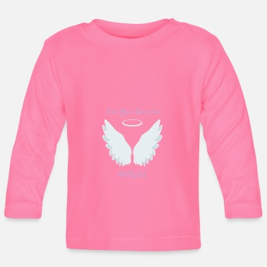 Guardian Angel Guardian Angel - Baby Longsleeve Shirt