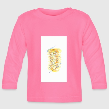 Modern Modern - Baby Long Sleeve T-Shirt