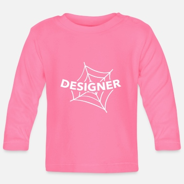 Office humor - Baby Longsleeve Shirt