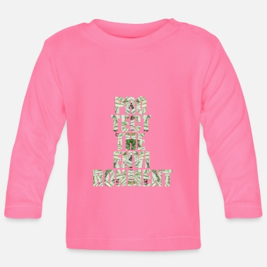 Protection Protect environment environmental protection - Baby Longsleeve Shirt