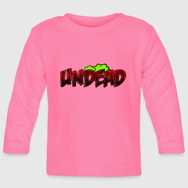Undead - Undead Comic - T-shirt