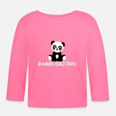Suchbegriff Bjorn Baby Langarmshirts Online Bestellen Spreadshirt