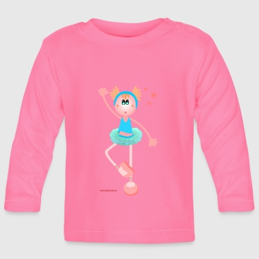 Ballet - Baby Long Sleeve T-Shirt