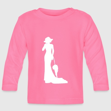 Fine lady - Baby Long Sleeve T-Shirt