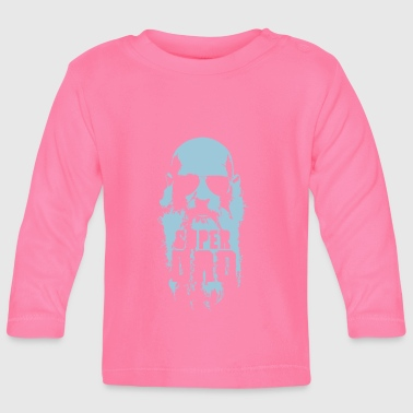 Super dad! - Baby Long Sleeve T-Shirt