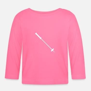 Vêtements Bébé Bâton De Ski à commander en ligne   Spreadshirt 6a100850cd9b