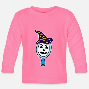Scary Monster scary monsters - Baby Longsleeve Shirt