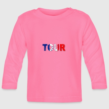 2018 - Baby Long Sleeve T-Shirt