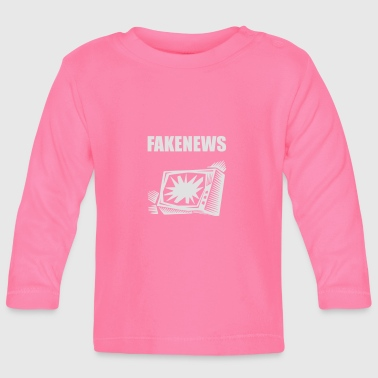 Fake News - T-shirt