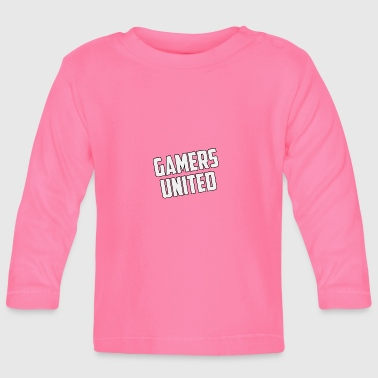gamer United - T-shirt