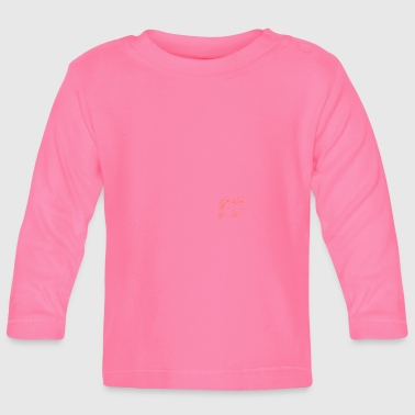 The two - Baby Long Sleeve T-Shirt