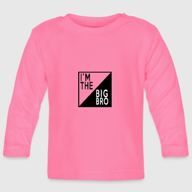BIG BROTHER - T-shirt