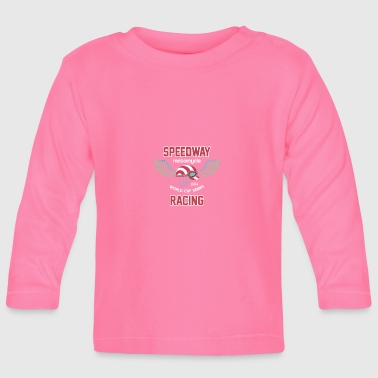 Speedway Racing - Baby Long Sleeve T-Shirt