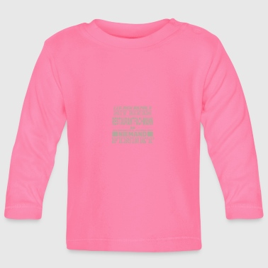 RESTAURANT SPECIALIST - Baby Long Sleeve T-Shirt