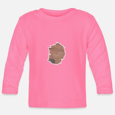 Belly belly - Baby Long Sleeve T-Shirt