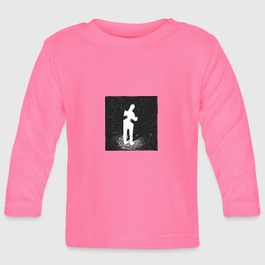 hug - Baby Long Sleeve T-Shirt