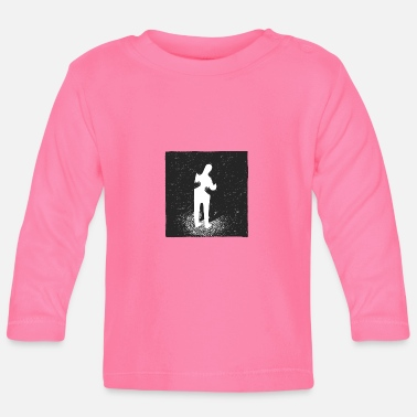 Hug hug - Baby Long Sleeve T-Shirt