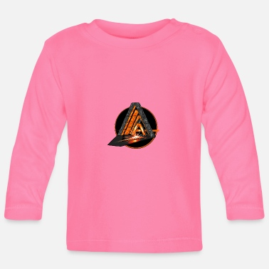 Ancient Ancient A - Baby Longsleeve Shirt