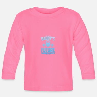 Daddy Daddys - T-shirt manches longues Bébé