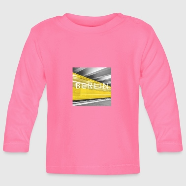 Berlin Underground - Baby Long Sleeve T-Shirt