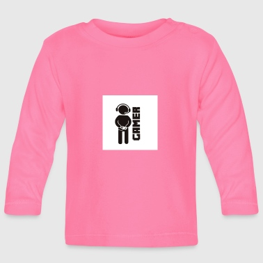Video Game - Baby Long Sleeve T-Shirt