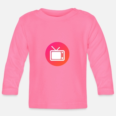 Television television - Baby Longsleeve Shirt