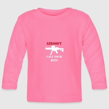 Airsoft Airsoft Hit Gift-cadeauidee - T-shirt