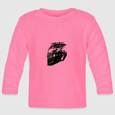 Project 12 - Baby Long Sleeve T-Shirt