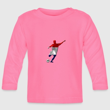 Netherlands - Baby Long Sleeve T-Shirt
