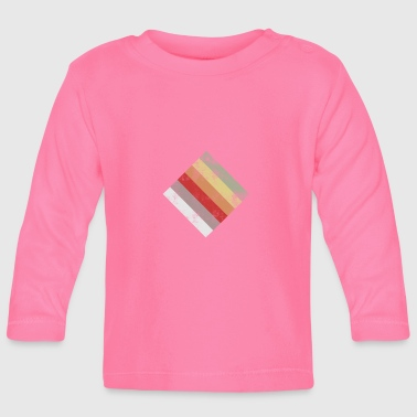 rectangle - T-shirt manches longues Bébé