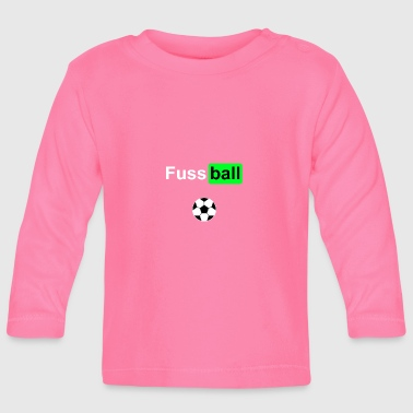 Porno Football me Ball - Geiler Porno - T-shirt