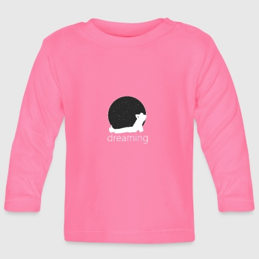 Dreaming dreams - Baby Long Sleeve T-Shirt
