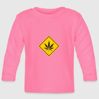 Leaf Shield - T-shirt