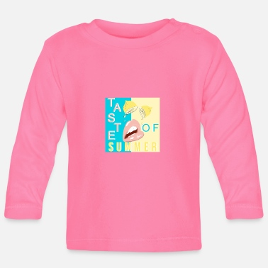 Taste Taste of Summer - T-shirt