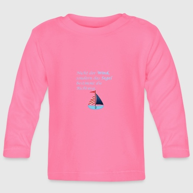 wind - Baby Long Sleeve T-Shirt