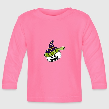 Sushi witch - Baby Long Sleeve T-Shirt