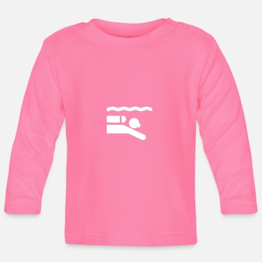 Diver Diver - Baby Longsleeve Shirt