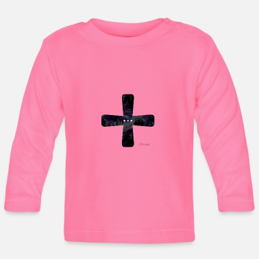 Bless You Blessed. - Baby Longsleeve Shirt