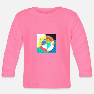 Abstract abstract - Baby Longsleeve Shirt