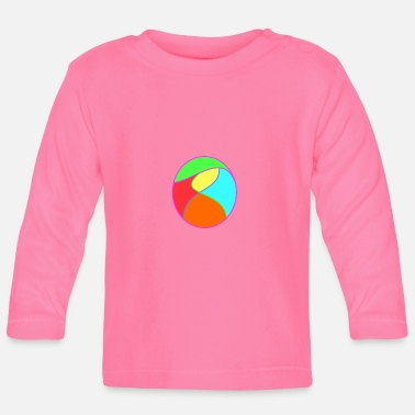 Egg The egg - Baby Longsleeve Shirt