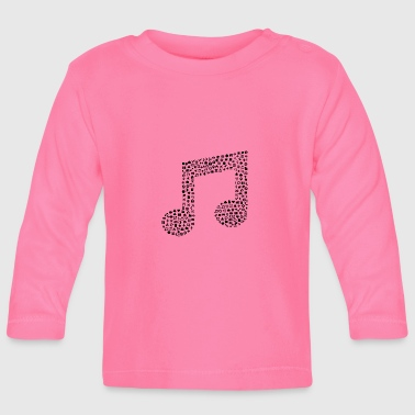 Audio - Baby Long Sleeve T-Shirt
