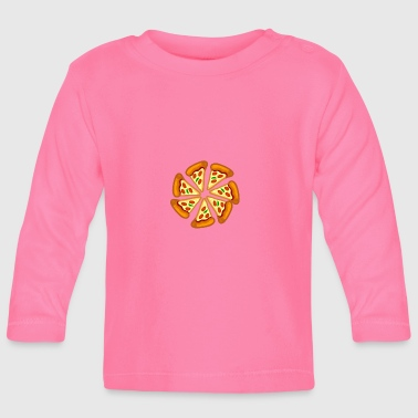 pizza pizza - Baby Long Sleeve T-Shirt
