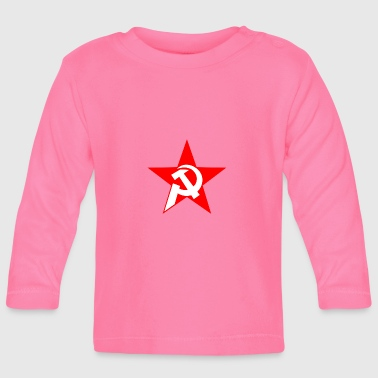 Community communism - Baby Long Sleeve T-Shirt