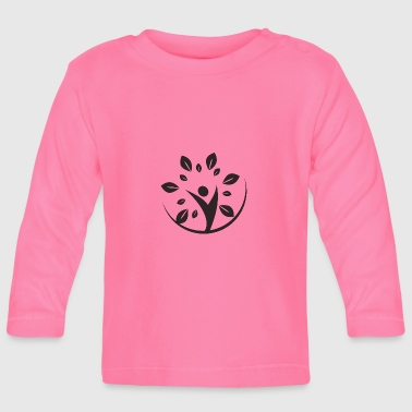 ecology - Baby Long Sleeve T-Shirt