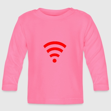 signal - Baby Long Sleeve T-Shirt